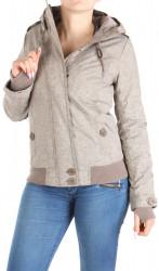Dámsky zimný kabát Sublevel W1503