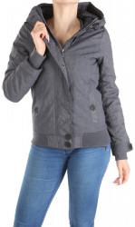 Dámsky zimný kabát Sublevel W1504