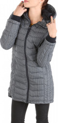 Dámsky zimný kabát Sublevel W1551