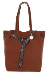 Dánska štýlová kabelka Q7841