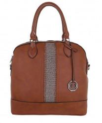 Dánska štýlová kabelka Q7842
