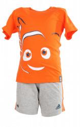 Detská Nemo súprava Adidas X9577
