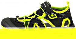 Detská obuv letné Alpine Pro K2960