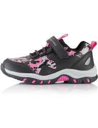 Detská outdoorová obuv Alpine Pro K3325
