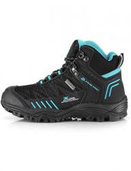 Detská outdoorová obuv s membránou ptx Alpine Pro K3330