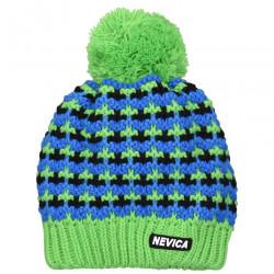 Detská pletená čiapka Nevica J6396