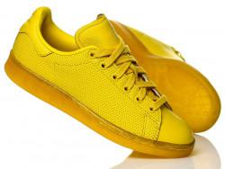 Detská voĺnočasová obuv Adidas Originals D1027