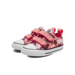 Detská voĺnočasová obuv Converse D1024