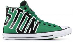 Detská voĺnočasová obuv Converse D1202