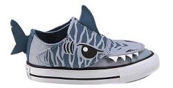 Detská voĺnočasová obuv Converse D1270