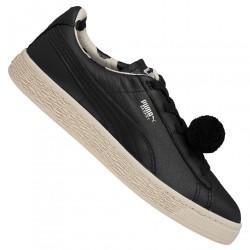 Detská voľnočasová obuv PUMA D2052