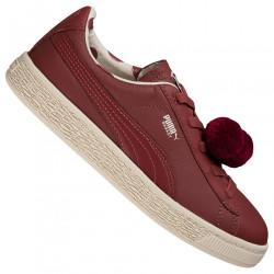 Detská voľnočasová obuv PUMA D2053
