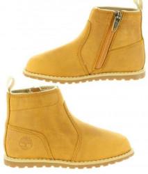 Detská voĺnočasová obuv Timberland A1223
