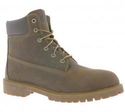 Detská voĺnočasová obuv Timberland A1270