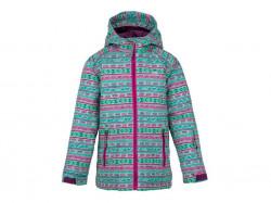 Detská zimná bunda Loap G1011