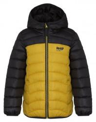 Detská zimná bunda Loap G1571