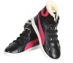 Detská zimná členková obuv Puma P5771