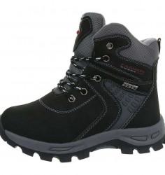 Detská zimná obuv Q6590