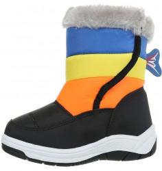 Detská zimná obuv Q6594