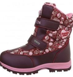 Detská zimná obuv Q6597