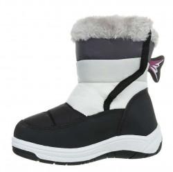 Detská zimná obuv Q7566