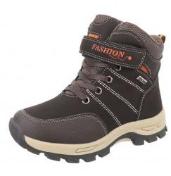 Detská zimná obuv Q7567