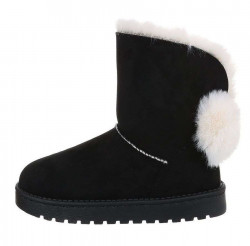 Detská zimná obuv Q7569