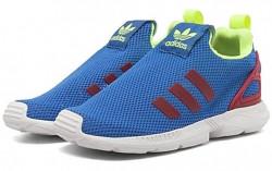 Detské botasky Adidas Originals A0591