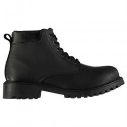 Detské kožené topánky Lee Cooper H8123