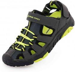 Detské letné topánky Alpine Pro K1512