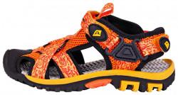 Detské letné topánky Alpine Pro K1674