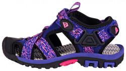 Detské letné topánky Alpine Pro K1676