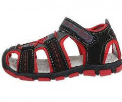 Detské módne sandále Q4438