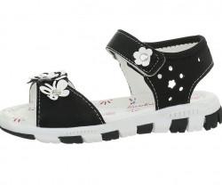 Detské módne sandále Q4440