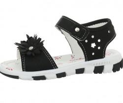 Detské módne sandále Q4441