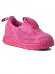Detské módne topánky Adidas Originals A0856