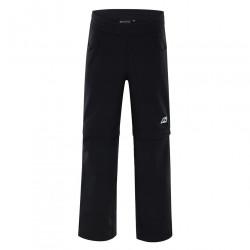 Detské nohavice / kraťasy Alpine Pro K1081