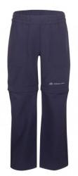 Detské nohavice / kraťasy Alpine Pro K1692