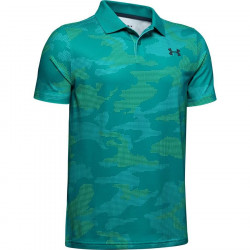 Detské polo triko Under Armour Performance Polo 2.0 Novelty E3738
