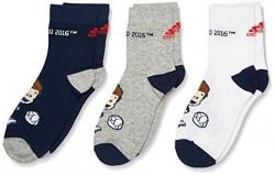 Detské ponožky Adidas D0855