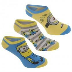 Detské ponožky Character H3764