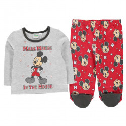 Detské pyžamo Character H9056