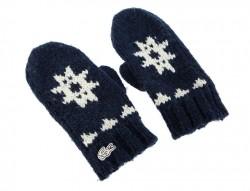 Detské rukavice Lacoste X7227