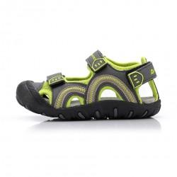 Detské sandále Alpine Pro K0855