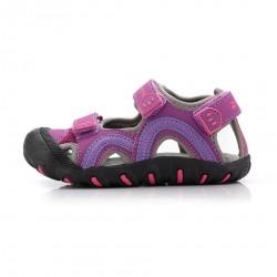Detské sandále Alpine Pro K0856
