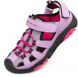 Detské sandále Alpine Pro K1088