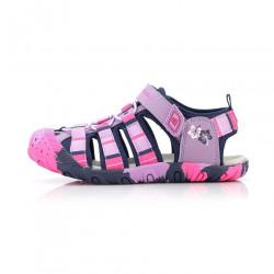 Detské sandále Alpine Pro K1091