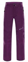 Detské softshellové nohavice Alpine Pro K1691