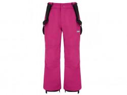 Detské softshellové nohavice Loap G1043