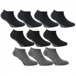 Detské športové členkové ponožky Donnay H6166